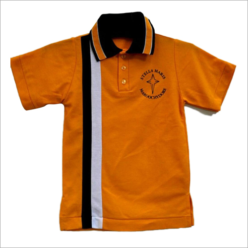 Kids Polo T-Shirt