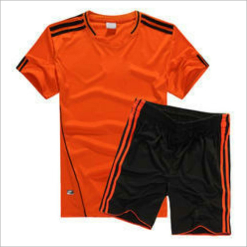Football Sports Uniform