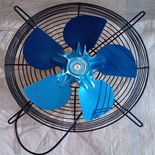 Elevator Fan
