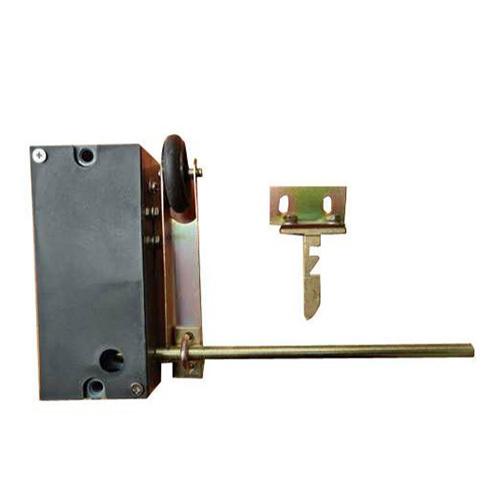 Elevator Door Lock