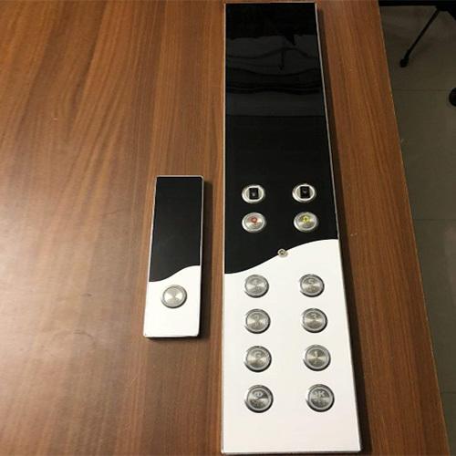 Elevator Acrylic Cop Lop