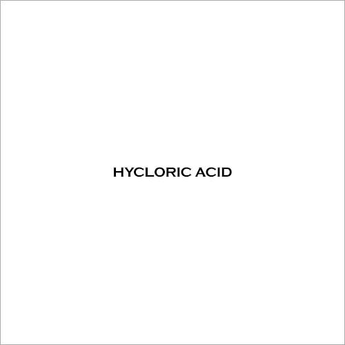 Hycloric Acid