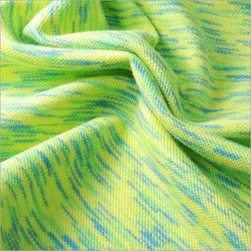 Soft Dyed Fabric