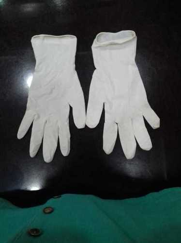 Surgical Latex Medical Examination disposable Hand Gloves