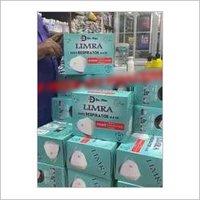 Limra Kn95 Respirator Mask