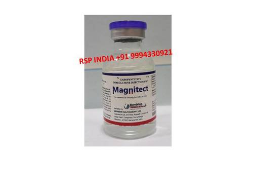 Magnitect Injection