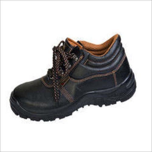 PVC Industrial Safety Shoes