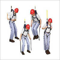 Safety Belt Harness