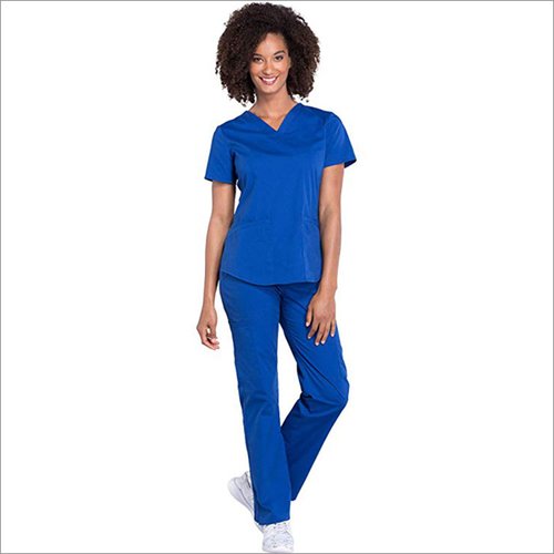 Unisex Medical Scrub
