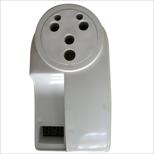 Smart Plug High Low Voltage Cutout