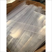 Acrylic Clear Moulding Grade