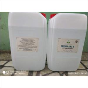 QAC Based Disinfectant