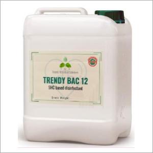 SHC Based Disinfectant