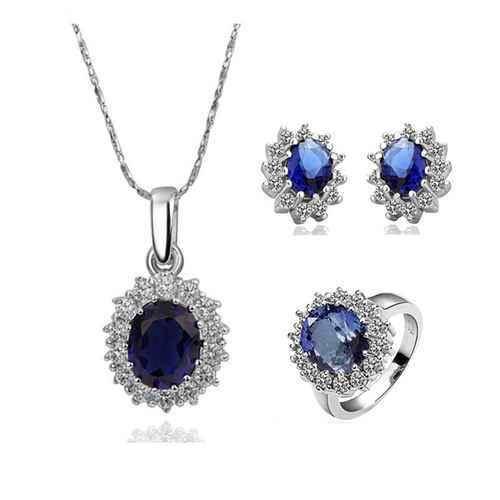 CZ jewelery
