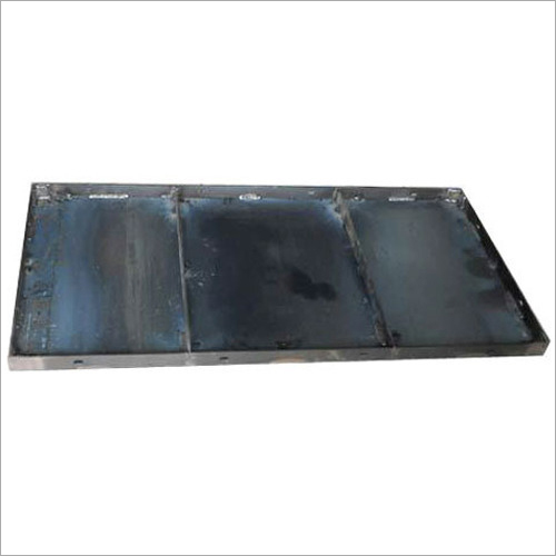 Hot Dipped Galvanized Steel Shuttering Plate