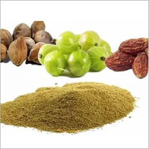 Triphala Powder/Dry