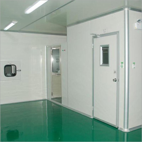 Customized High Quality Pharmaceutical Clean Room