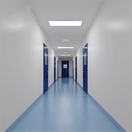 Customized Modular Factory Dust Free Clean Room