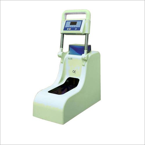 Disposable Automatic Durable Shoe Cover Machine
