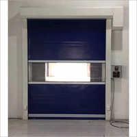 Security Rolling Shutter Door For Warehouse
