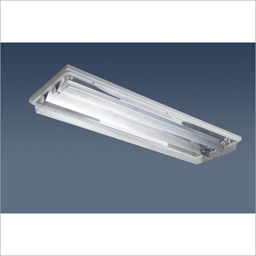Dust Proof Recessed Clean Room Ceiling Light