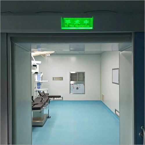 Clean Room Purification Laminar Flow Hood