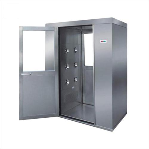 High Efficiency Cleanroom Air Shower