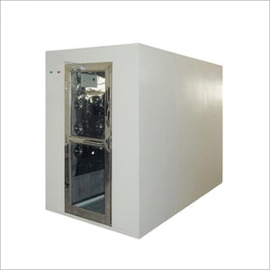 High Quality Clean Room Air Shower for Clean Room