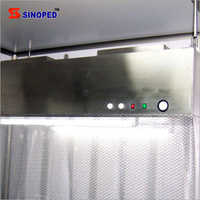 Clean Booth With Laminar Air Flow