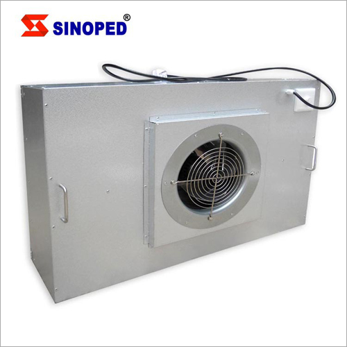 Industry FFU Air Purifier Fan Filter