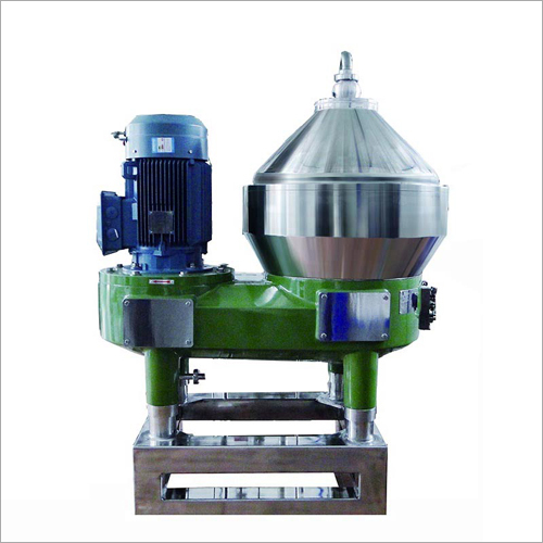 Waste Oil Separating Machine