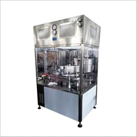 Bottle Capping Labeling Filling Machine