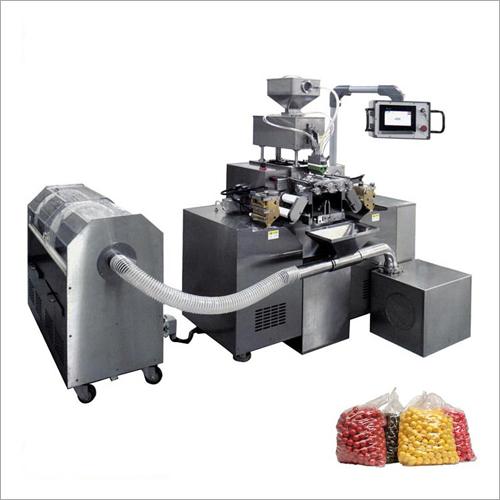 Fish Oil Softgel Capsule Filling Machine