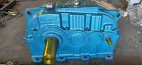 Parallel SHAFT Helical Gearbox