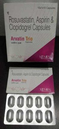 ARVATIN TRIO