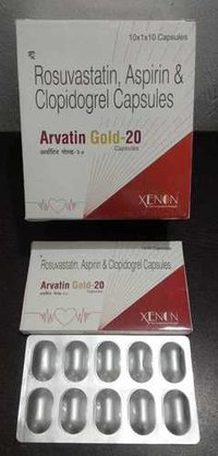 ARVATIN GOLD 20
