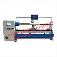 Duplex Shaft Slicer Machine