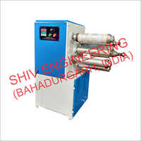 Micro Slitting Rewinding Machine