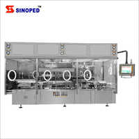 IV And Injection Production Line