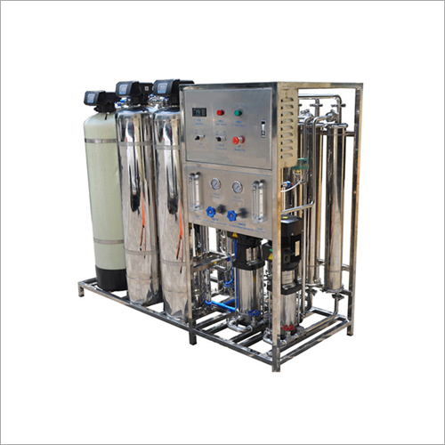 1000L RO Water Treatment Plant