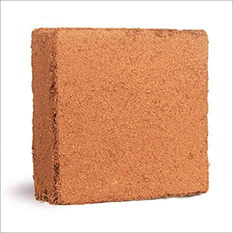 Organic Coco Peat Block
