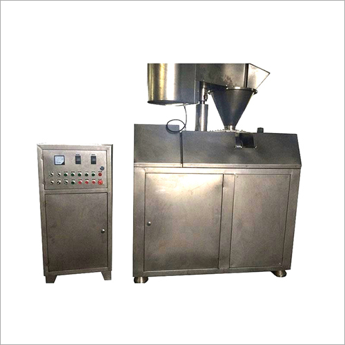 Dry Powder Granulator Machine