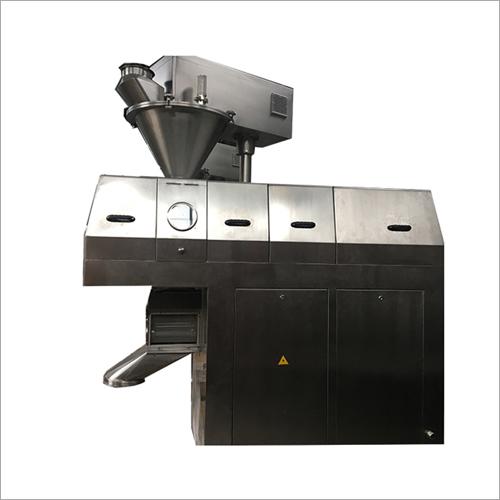 Granulator Dry Powder Granulator Machine