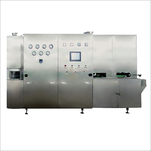 Split Door Sterilization Drying Oven
