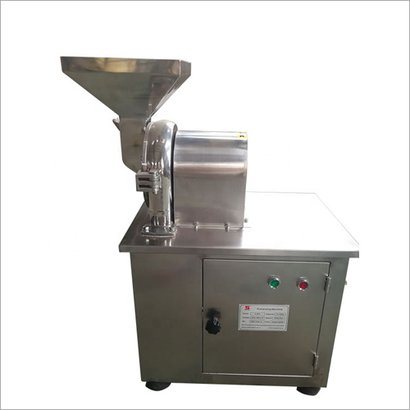 Stainless Steel Electric Pulverizer Machine