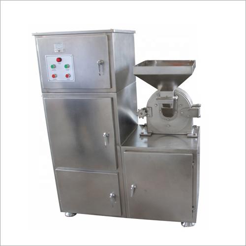 Spice Pulverizer Machine