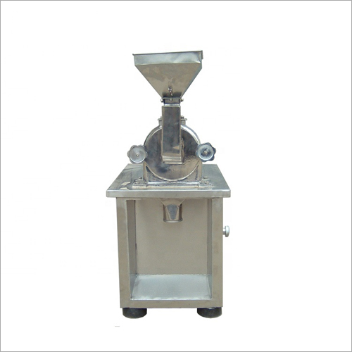 Diesel Electric Universal Crusher Pulverizer Machine