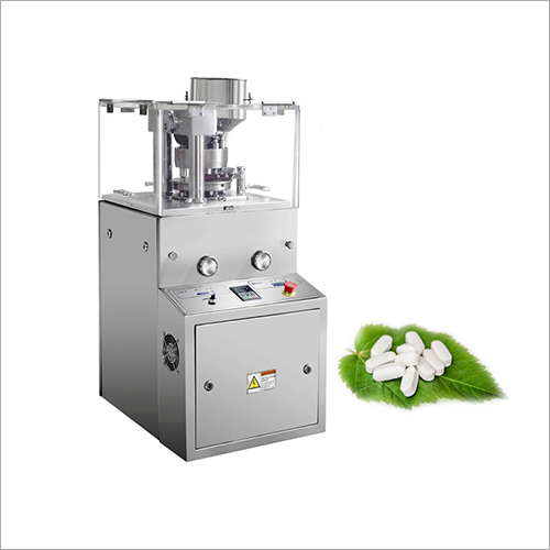 SINOPED ZP-9B Tablet Press Machine