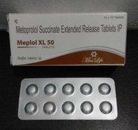 MEPLOL XL 50