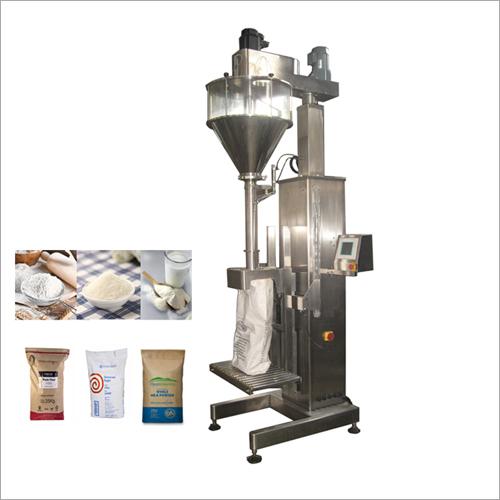 Coffee Capsule Powder Filling Packing Machine